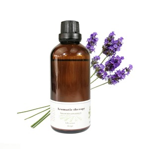 Private Label Spot Scar Removal Skin Whitening Pure Lavender Hydrosol