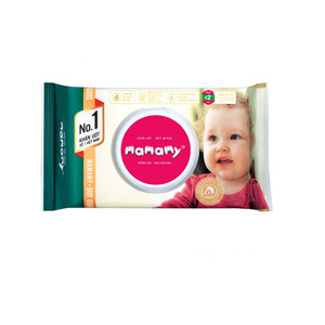 Reasonable Price Wet Wipes Manufacturer Useful Wet Wipe Travel Case For Sensitive Skin Baby Wet Wipes