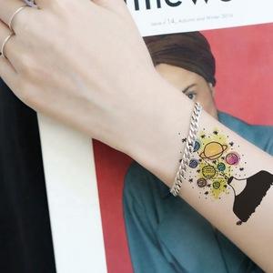 Tatoo Sticker,Sticker Temporary Tattoo,Body Tattoo Sticker
