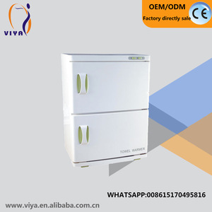 VY-46A Hot wwet towel machine/cabinet towel warmer
