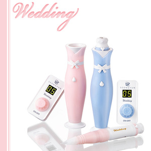 Wedding digital permanent make-up machine
