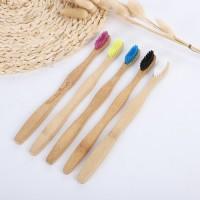 2018 Bamboo Toothbrush Manufacturer
