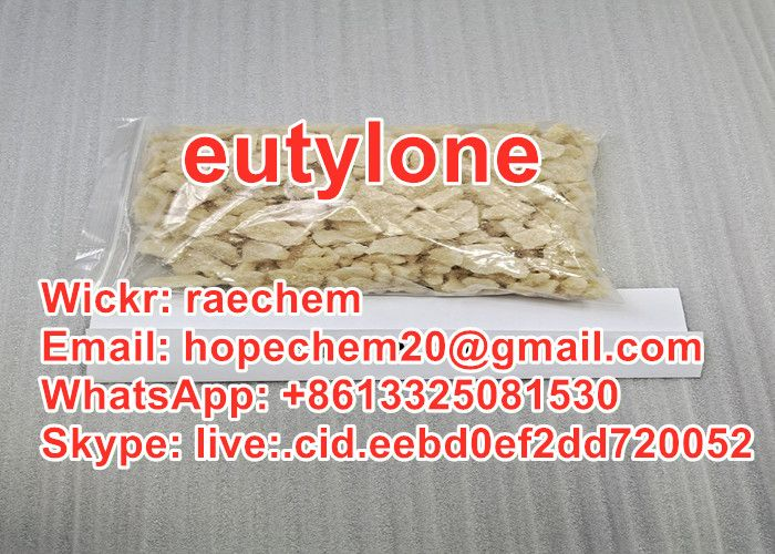 Strongest Effect Research Chemical eutylone Factory Supplier high quality
