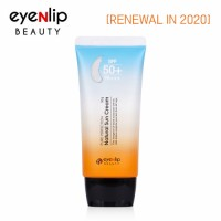 [EYENLIP] Pure Perfection Natural Sun Cream (SPF50+/PA+++) 50g [Renewal in 2020] - Korean Skin Care Cosmetics