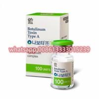 NABOTA 100U Purified Botulinum Toxin Type A Complex Daewoong's nabota