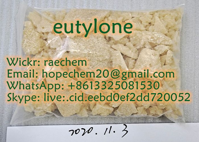 top quality eutylone Strongest Effect Research Chemical Crystal Eutylone