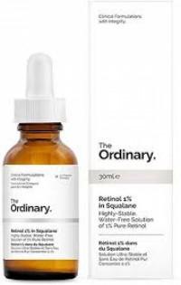 THEORDINARYRetinol1%inSqualane(30ml) for sale