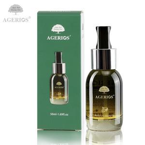 Agerios argan oil 50ml hair serum magic hair care