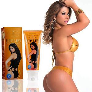 Aichun 120ML Effective Ginger Butt Enlargement Hip Lift Up Cream