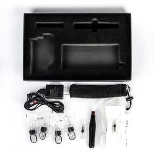 Black Knight PMU Handy Machine Kit Micropigmentation Tattoo Kit For Microblading