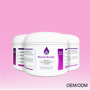 Breast Enlargement Enhancement Cream