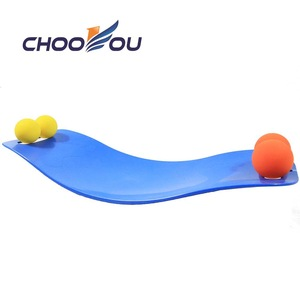 CHOOYOU High quality Body Building Fit Balance Board