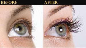 Eyelash Growth Serum, Eyelash Lengthening Serum for Eyelash Enhancer Growth Mascara