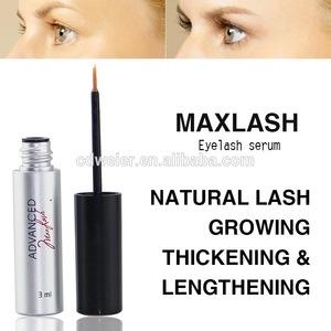 MAXLASH Natural Eyelash Growth Serum (best dark circle eye cream)