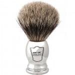 Parker Safety Razor CHPB shaving Brush