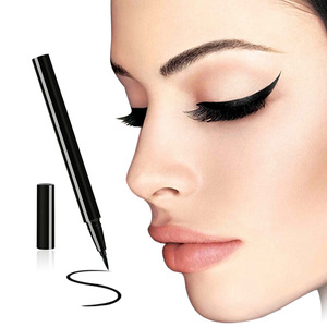 Pencil waterproof liquid private label liquid eyeliner