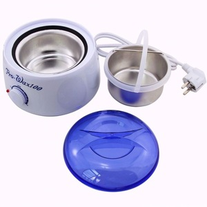 Popular E-commercial Depilatory Wax Warmer and Good Selling pro wax 100 for wax heater BST-06