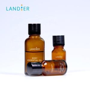 Private Label Skin Care OEM Essential Oil Sweet Almond Lavender Body Massage Essential Oil