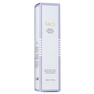 TACS bust firming essence, Korean Breast enhancing essence, Human stem cell protein woman breast care cream