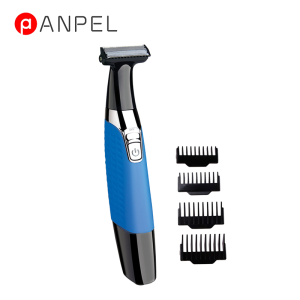 washable one blade E-blade hair trimmer hair clipper beard trimmer lithium battery rechargeable professional cutting machine