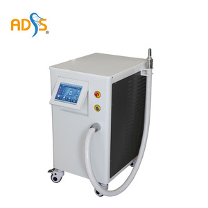 Zimmer Air cooling machine for other beauty equipment to reduce pain