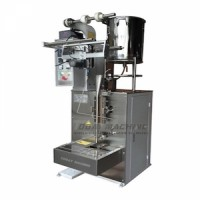 Flowability Liquid Stick Packaging Machine for popsicle