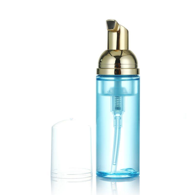 Eyelash Extension Cleanser Gollee Non-irritating Eyelash Foam Cleanser