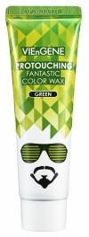 VIEnGENE Protouching Fantastic Color Wax Green 50g