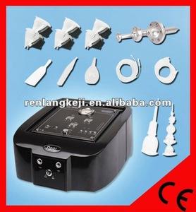 2013 newest!!!! digital breast massager/breast enlargement machine