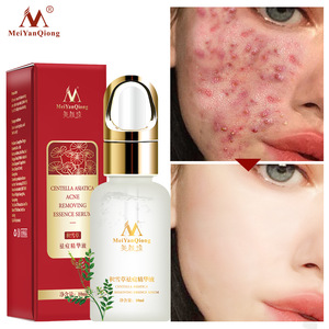 Acne removing essence serum Organic Skin Care Products Acne Scars Bio Essence Scar Removal EGF Serum