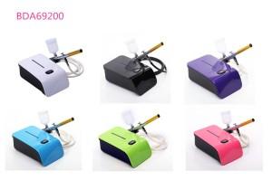 Air Brush Paint Colors Makeup Airbrush Kit