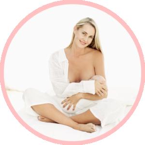 Breast Firming Cream EU Origin 125 ml
