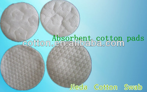cosmetc pads cotton pad pad for face cleaning