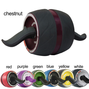 custom logo training gym equipment exercise wheel ab wheel