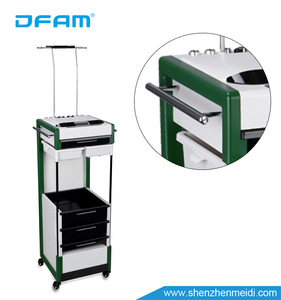 DFAM Hair dye color/hair dyeing cap/hair perming machine