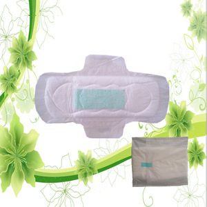 Feminine Hygiene Products blue core sanitary pads Manufacturer