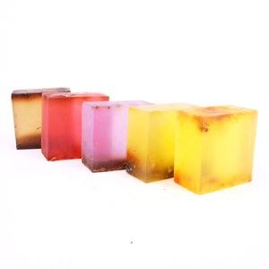Handmade Soap for Face Essential Oil Handmade Soap Bar Soft Body Face Wash