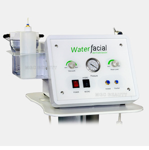 Hot Selling Home Hydra Diamond Microdermabrasion Peel Facial Machines