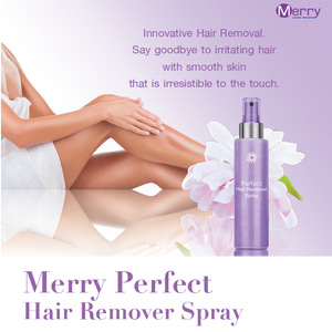 Merry Perfect Hair Remover Spray