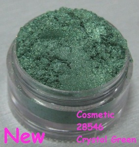 Multi-Color Cosmetic Grade Magic Mica Pigment Powder