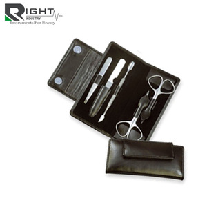 Nail Care and pedicure Tools Set Manicure Sets