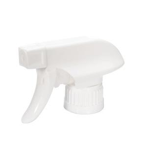 Plastic garden plant water hand pump trigger sprayer