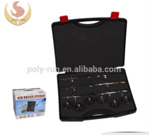 PR-811 Professional Airbrush Set