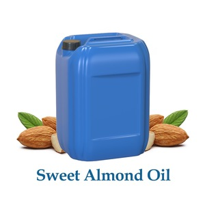 Private Brands Carrier Oil Cold Pressed Pure Sweet Almond Oil