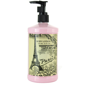 Private Label Competitive Price Aroma Body Lotion