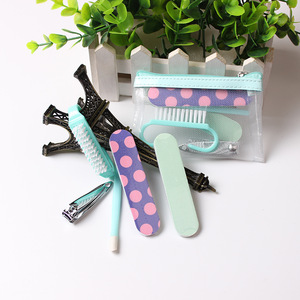Promotional nail manicure pedicure tools