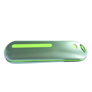 RLS601 New product Travel charger case with uv light toothbrush sanitizer