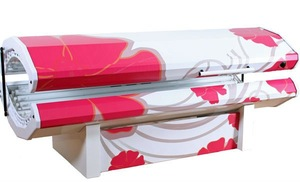 Ultra Tanning Bed