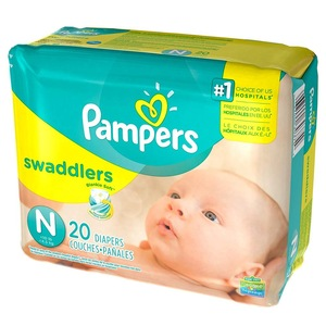 Wholesale Pampers and Soft Baby Diapers