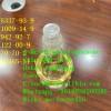 China factory supply 4-Methylpropiophenone supplier CAS 5337-93-9 zoey@crovellbio.com